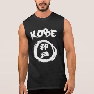 Kobe Graffiti Sleeveless Shirt