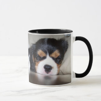 Koda Cavalier Spaniel Pup Mug