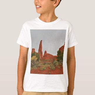 Kodachrome Basin State Park, Utah 2 T-Shirt