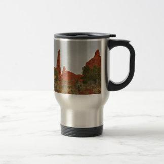 Kodachrome Basin State Park, Utah 2 Travel Mug