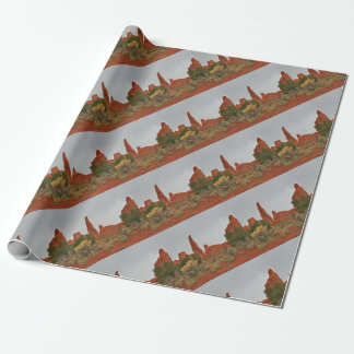 Kodachrome Basin State Park, Utah 2 Wrapping Paper