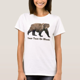 Kodiak Bear T-Shirt