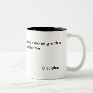 Koffiemok Two-Tone Coffee Mug