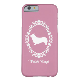 kogi in mirror barely there iPhone 6 case