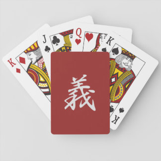 KOGURIYAMA KISHIROU PLAYING CARDS