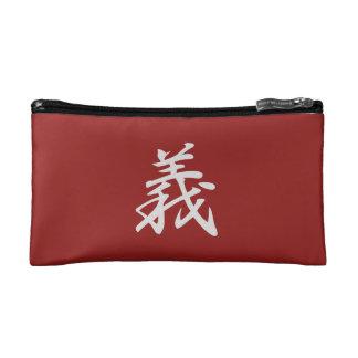 KOGURIYAMA KISHIROU sumorukosumeteitsukubatsugu Cosmetic Bag