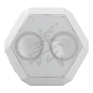 KOGURIYAMA KISHIROU waterproofing White Bluetooth Speaker