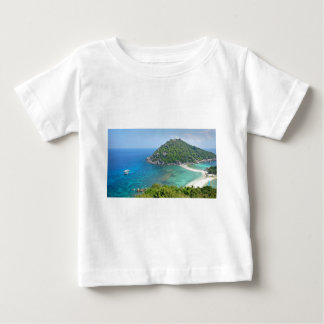 Koh Tao Thailand Baby T-Shirt