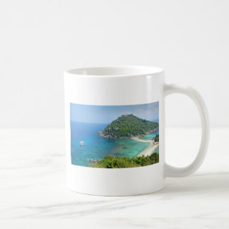 Koh Tao Thailand Coffee Mug