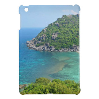 Koh Tao Thailand iPad Mini Cover