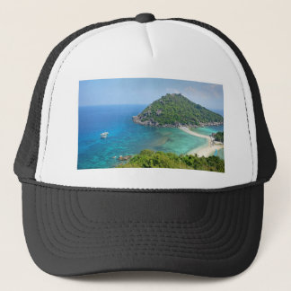Koh Tao Thailand Trucker Hat