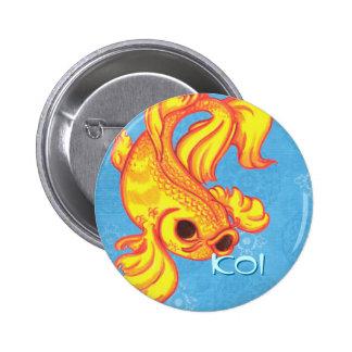Koi Button
