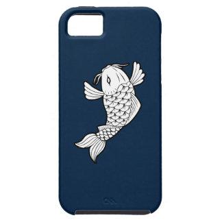 Koi / Carp 鯉 Pictogram iPhone 5/5S Case