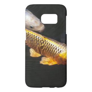 Koi Carp Fish Samsung Galaxy S7 Case