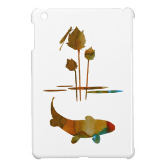 Koi Case For The iPad Mini