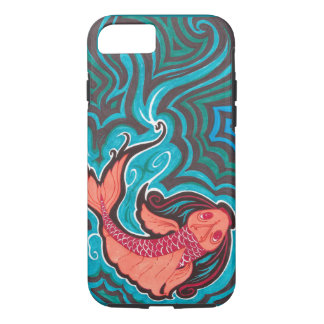 Koi Fish 0001 Cell Phone Cover