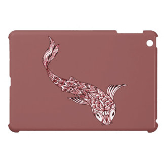 Koi Fish iPad Mini Cover