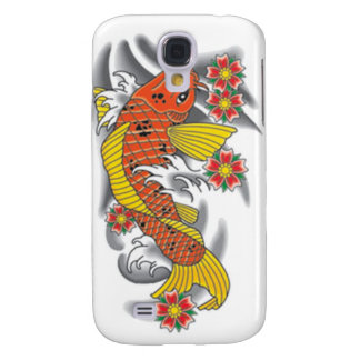 Koi Fish iPhone 3 Case