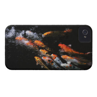 Koi Fish iPhone 4 Covers