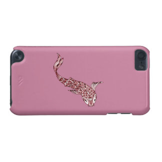 Koi Fish iPod Touch 5G Covers