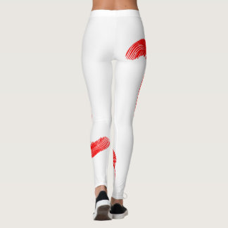 Koi Fish Leggings