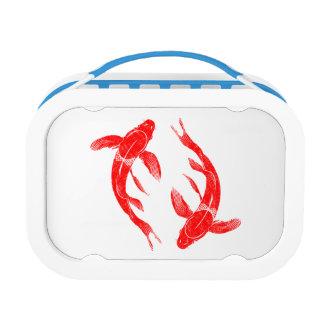 Koi Fish Lunch Box