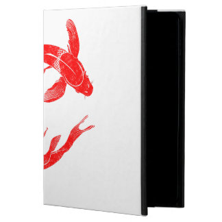 Koi Fish Powis iPad Air 2 Case