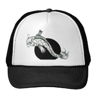 Koi Hats