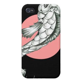 Koi iPhone 4/4S Cases