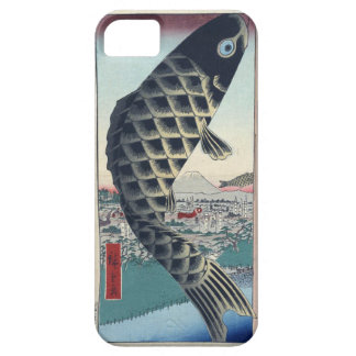 Koi iPhone 5 Cover