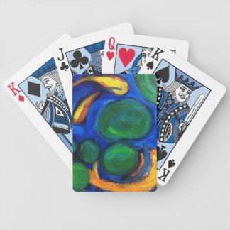 Koi Joy Playing Cards