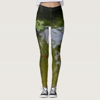 Koi Legs Leggings