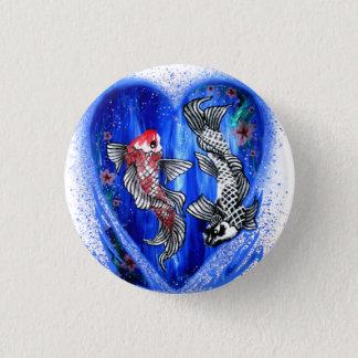 Koi Love Button
