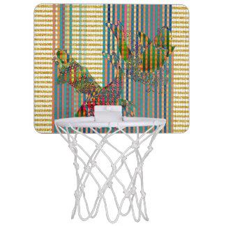 Koi Mini Basketball Goal Mini Basketball Hoop
