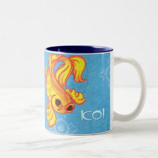 Koi Mug