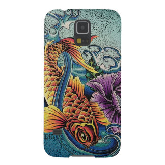 Koi Phone Cases For Galaxy S5
