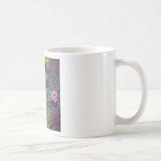 Koi Pond Coffee Mug