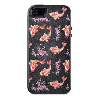 Koi Pond OtterBox iPhone 5/5s/SE Case