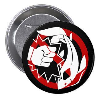 Koi Punching Prohibited Button