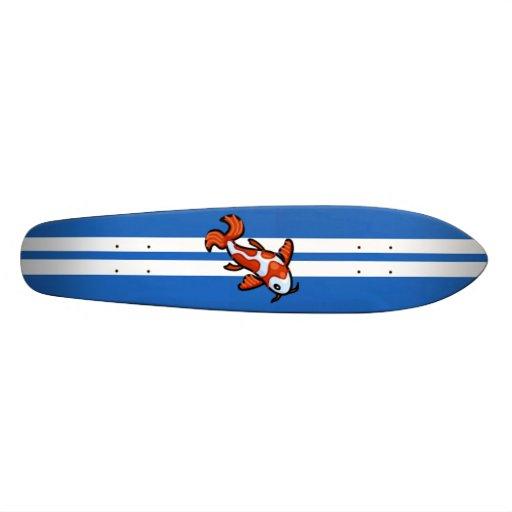 Koi Sk8B0rdz Skateboard