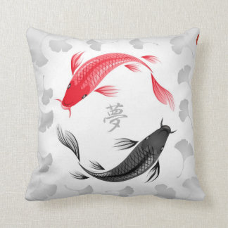 Koi Yume Pillow