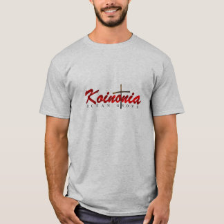 Koinonia - Ocean Grove T-Shirt