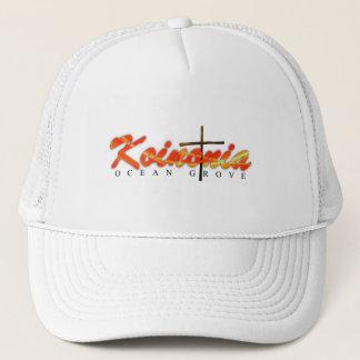 Koinonia - Ocean Grove Trucker Hat