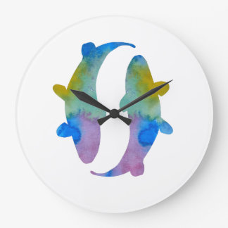 Kois Large Clock