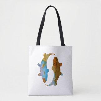 Kois Tote Bag