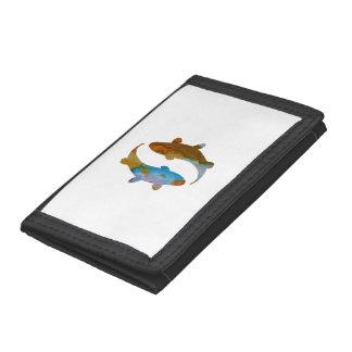 Kois Tri-fold Wallet