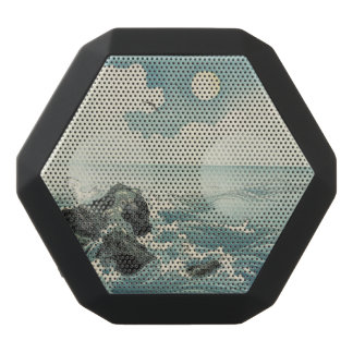 Kojima Island engraving - Bluetooth speaker