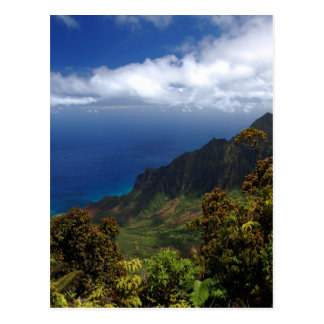 Koke'e wilderness postcard