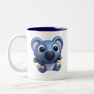 KoKo Two-Tone Coffee Mug