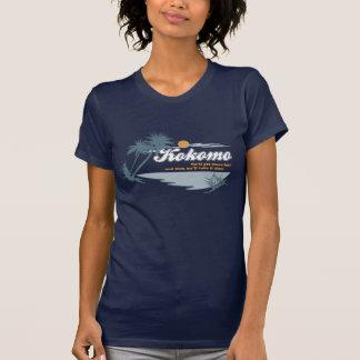 Kokomo 80s Retro Pop Culture Graphic T-Shirt